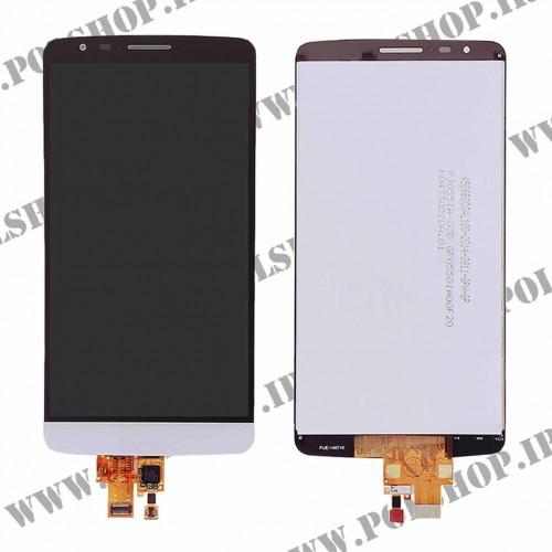 تاچ و ال سی دی ال جی مدل: (G3 STYLUS (D690 مشکی بدون فریمTOUCH+LCD LG G3 STYLUS (D690) BLACK