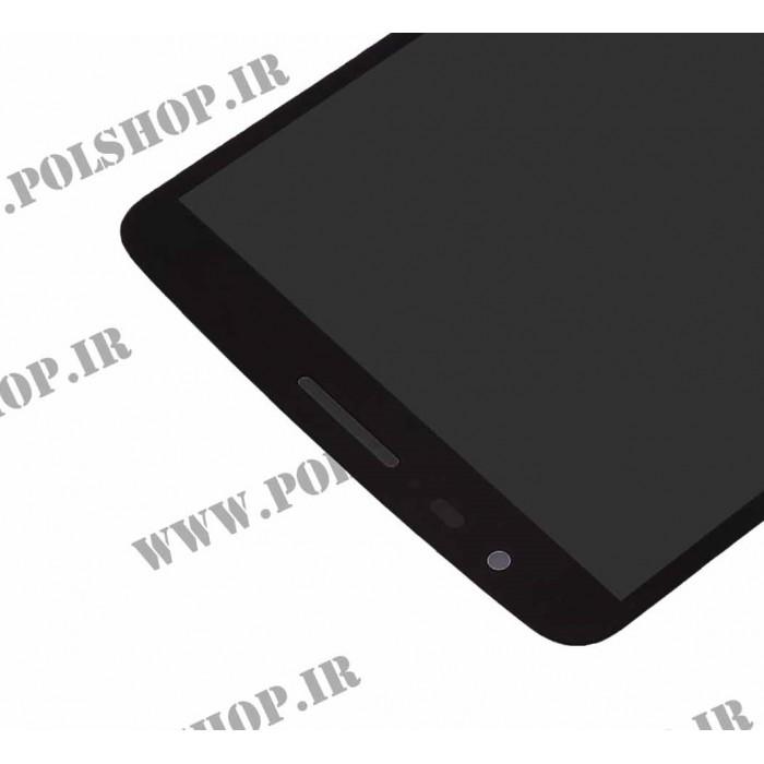 تاچ و ال سی دی ال جی مدل: (G3 STYLUS (D690 مشکی بدون فریم