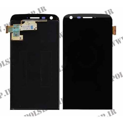 تاچ ال سی دی ال جی مدل:  LG G5 H860 مشکی بدون فریمTOUCH+LCD LG G5 H860 ORGINAL BLACK