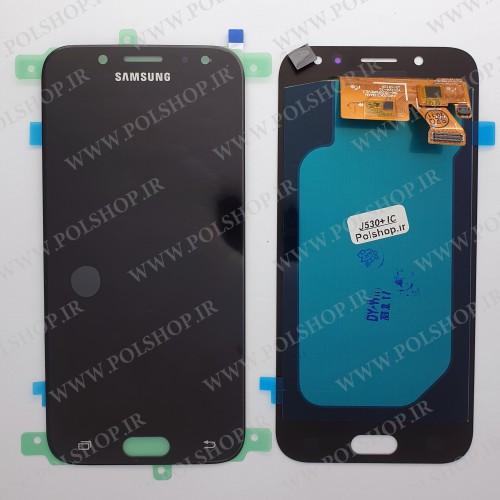 تاچ و ال سی دی سامسونگ مدل J5 PRO/J530 مشکی   J5 pro j530 Touch+Lcd Samsung J5 PRO J530 +IC OLED BLACK