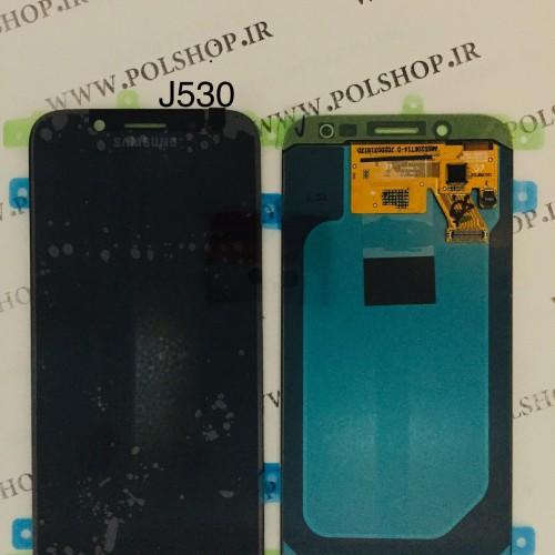 تاچ و ال سی دی اصل شرکت سامسونگ مدل J530  - J5 PRO   مشکیTouch+Lcd Samsung 100% Original J530  - J5 PRO   BLACK