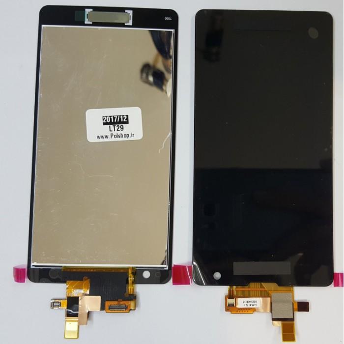 تاچ و ال سی دی سونی TOUCH & LCD SONY XPRIA TX LT29