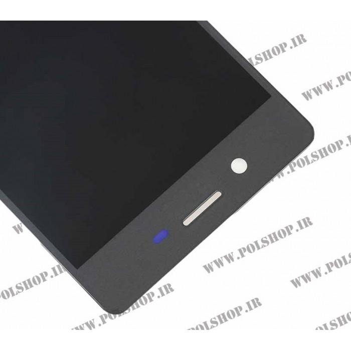 تاچ و ال سی دی سونی مدل: (SONY Xperia X (F5121 F5122 سفید