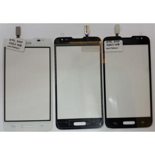 تاچ الجی مدل D320  D325 اصلی تک سیم TOUCH LG Optimus G L70 D320 D325 1 SIMTOUCH LG Optimus G L70 D320 D325 1 SIM