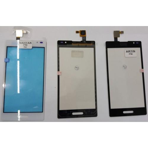 تاچ الجی مدل L9 P760 اصلی تک سیم TOUCH LG Optimus L9 P760TOUCH LG Optimus L9 P760