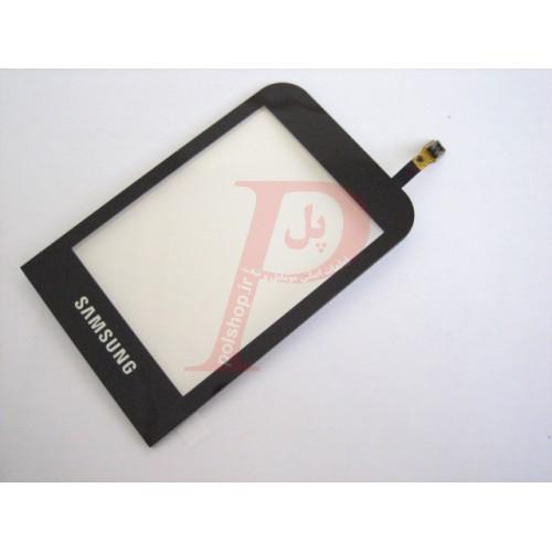 تاچ سامسونگ   Touch Samsung Champ C3300 C3303Touch Samsung Champ C3300 C3303