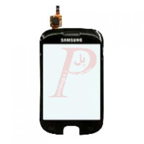 تاچ سامسونگ گلکسی فیت TOUCH Samsung Galaxy Fit S5670 S5670i TOUCH Samsung Galaxy Fit S5670 S5670i مشکی
